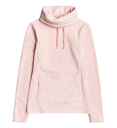 SNOW FLAKES VIBES - Silver Pink / X-Large