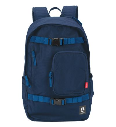 Smith Backpack - Navy / One Size