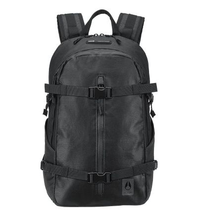 Summit Backpack - Black / One Size