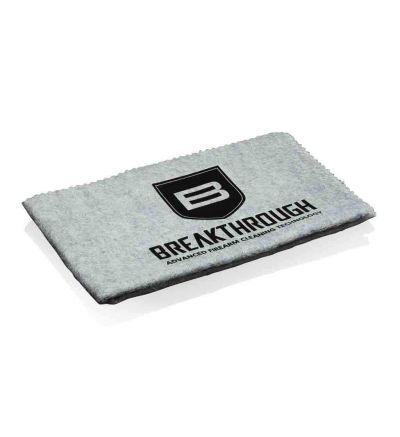 Breakthough Clean Technologies Silicone Cleaning Cloth