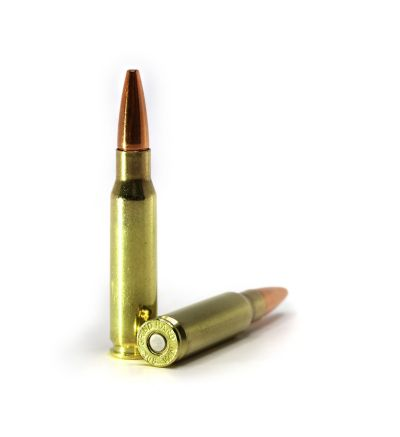 Grind Hard Ammo .308 WIN 115 GR Defense - 50 Rounds