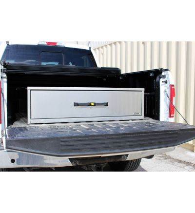 OPS Public Safety 48 Inch wide Truck Box Unit