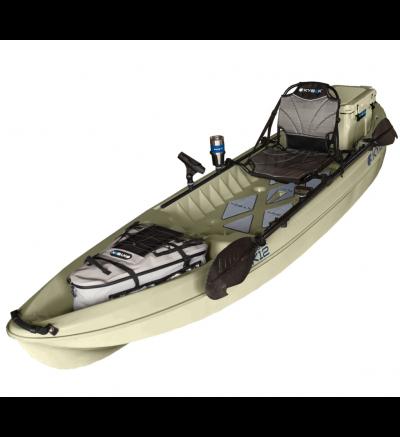 KYSEK K12 Tan Kayak