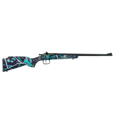 CRICKETT 22LR MG SERENITY BL