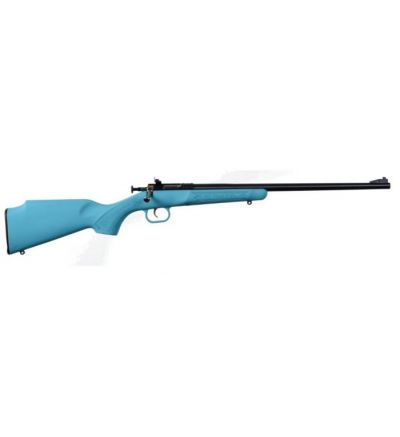 CRICKETT 22LR BL/BLUE SYN