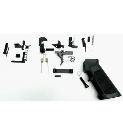 Tennessee Arms AR-15 Lower Parts Kit