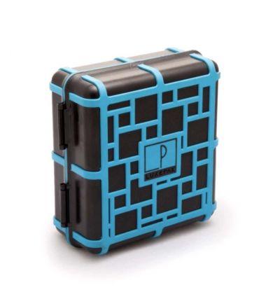 LuxePak Classic - Neon Blue