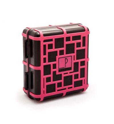 LuxePak Classic - Vibrant Pink