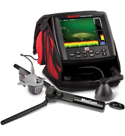 MarCum LX-9 Digital Sonar/Camera System - 8