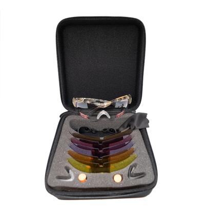 SSP Eyewear Methow Kit-Camo