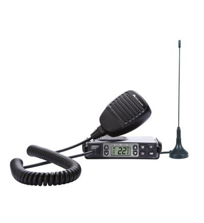 Midland Radio MXT105 MicroMobile® Two Way Radio