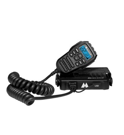 Midland Radio MXT275 MicroMobile® Two Way Radio