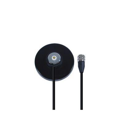 Midland Radio Micromobile® MXTA12 Antenna Mag Mount