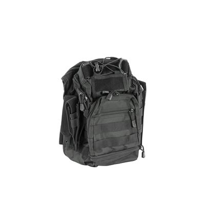 NcStar First Responders bag, black