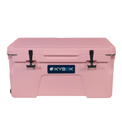 KYSEK Pink Ice Chest 35L