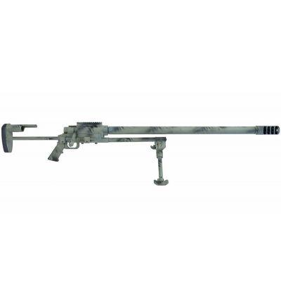 Noreen ULR .50 BMG Single Shot Rifle