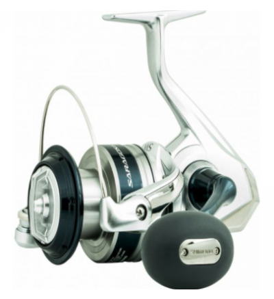 Shimano Saragosa SW A Spinning Reel  Model SRG18000SWAHG