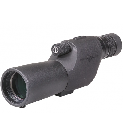 Sightmark Solitude 11-33x50SE Spotting Scope Kit