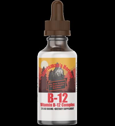 Sportsman's Horizon Vitamin B-12