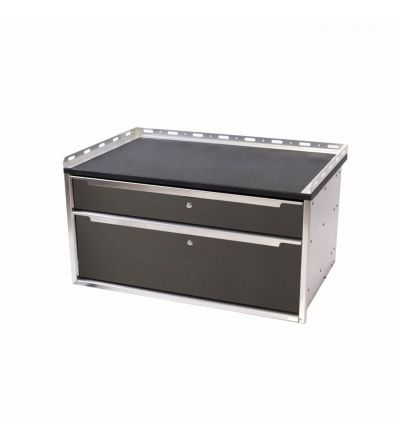 OPS Public Safety Large SUV stacked Drawer
