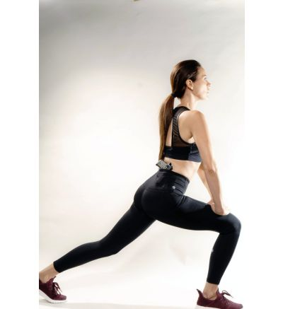 Alexo Athletica Stealth 7/8 Legging