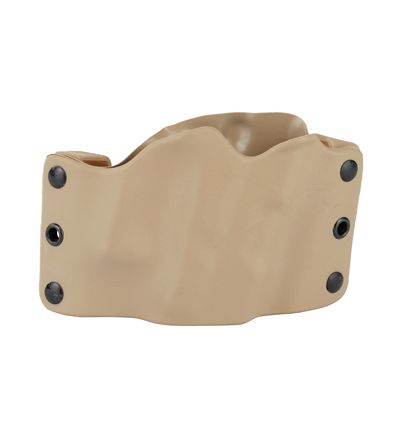 Phalanx Defense Systems Stealth Operator Holster, Coyote Brown