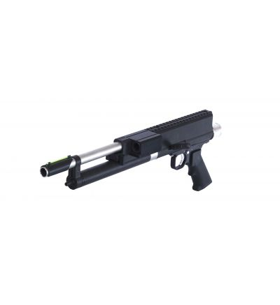 SW Airguns FD-8P Multi-shot Big Bore Airgun Pistol