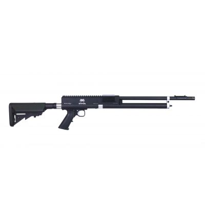 SW Airguns FD-15T Multi-shot Big Bore Airgun Carbine
