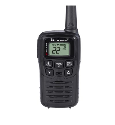 Midland Radio T10 X-TALKER® Walkie Talkie