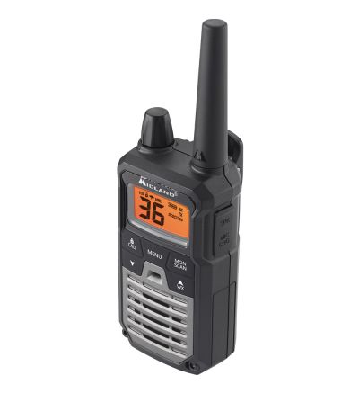 Midland T290VP4 X-TALKER® Two Way Radio