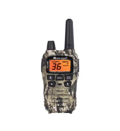 Midland T75VP3 X-TALKER® Two Way Radio