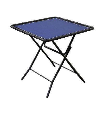 Caravan Canopy Texteline Camp Table
