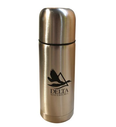 Delta Waterfowl 12 oz Thermos