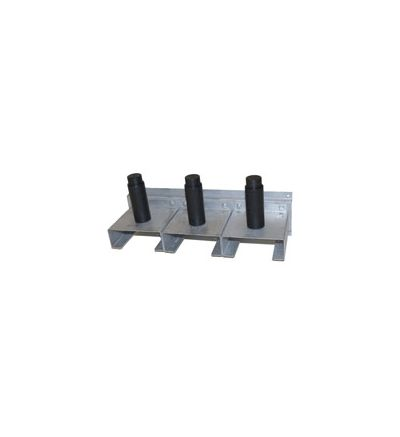 Heads up Rack - 3 Post for Dillon Model 1050