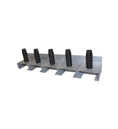 Heads up Rack - 5 Post for Dillon Model 1050