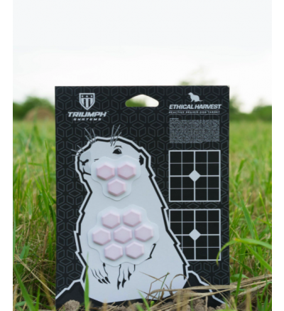 Triumph Systems Ethical Harvest Prairie Dog Target