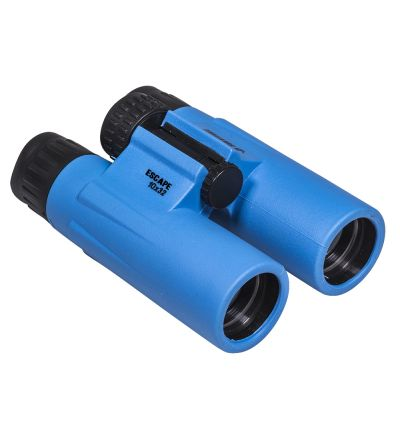 12 Survivors Escape 10x32 Binocular-Blue