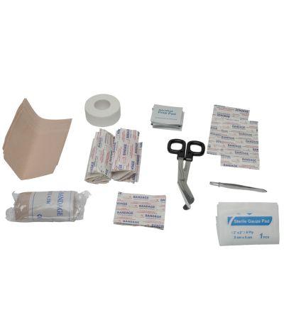12 Survivors UltraLite Mini First Aid Kit
