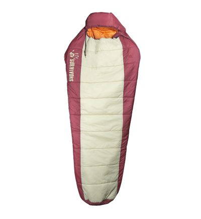 12 Survivors Terra-pod Sleeping Bag-Regular