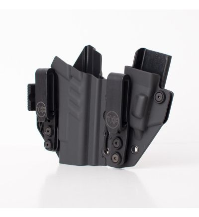 X1: Ally - Glock 9/40 with APLc