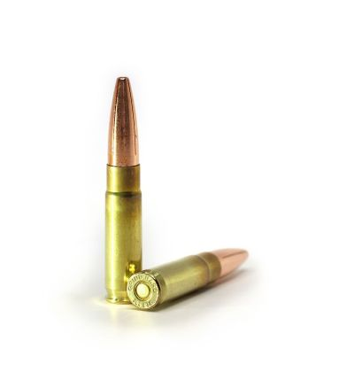 Grind Hard Ammo .300 Blackout 194GR HPBT Subsonic - 20 Rounds