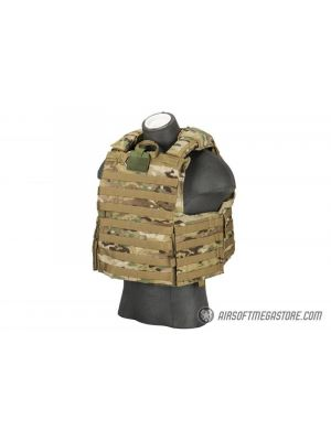 Flyye Industries 1000D Maritime Force Recon Vest [LRG] - MULTICAM