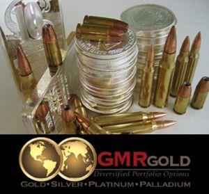 GMRgold Silver Bullets