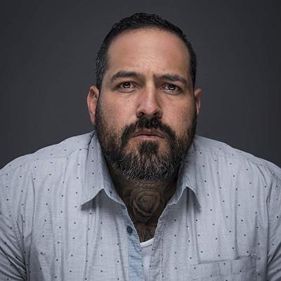 Vincent Rocco Vargas